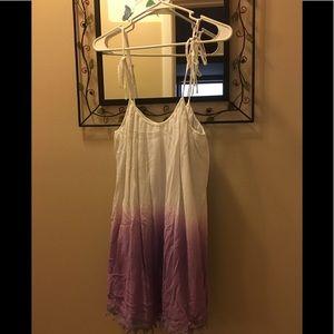 XS Tobi dress